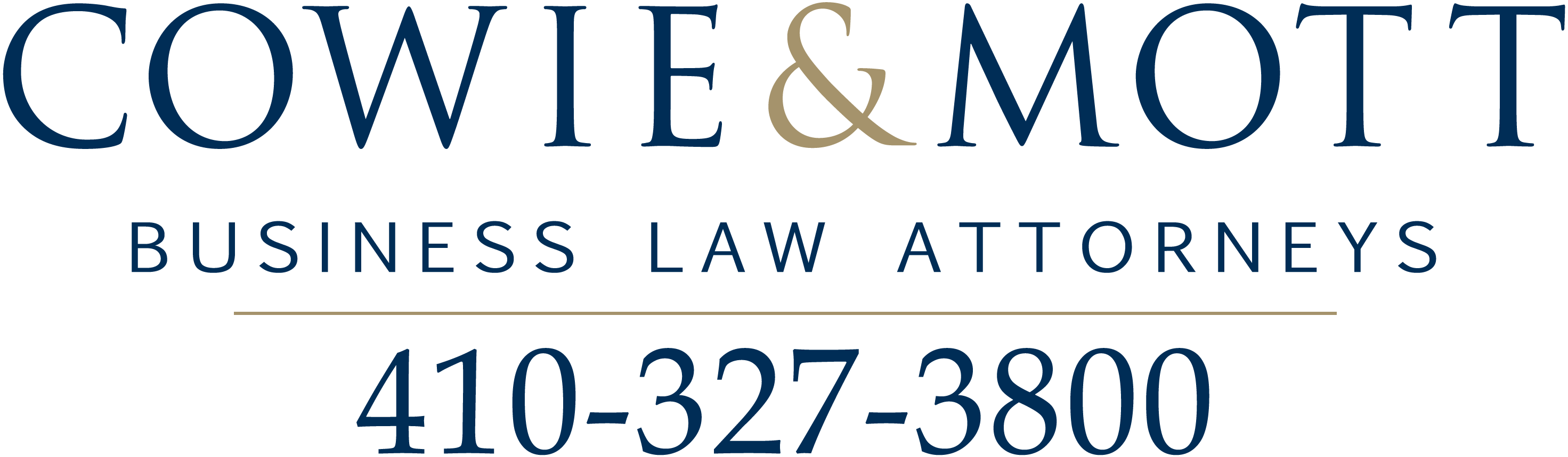 Maryland Business Attorneys Logo